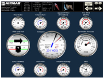 airmar-weathercaster-software